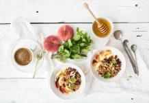 Dietas Rápidas - Dietas para Bajar de Peso Rápidamente