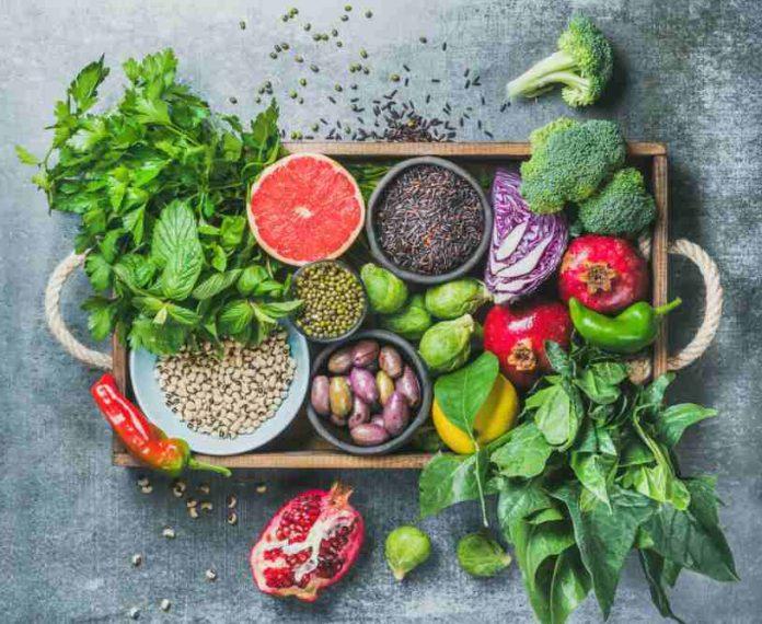 Antioxidantes en las Alimentos - Ingesta de Antioxidantes
