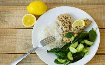 Alimentación Equilibrada - Evitar Sobrepeso Alimentación