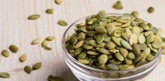 Semillas de Calabaza - Mejorar la Salud Semillas de Calabaza