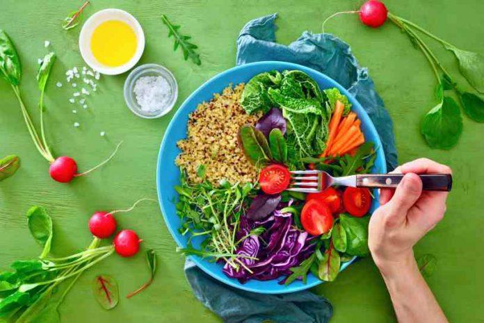 Dieta Anti-inflamatoria - Salud con Dieta Anti-inflamatoria