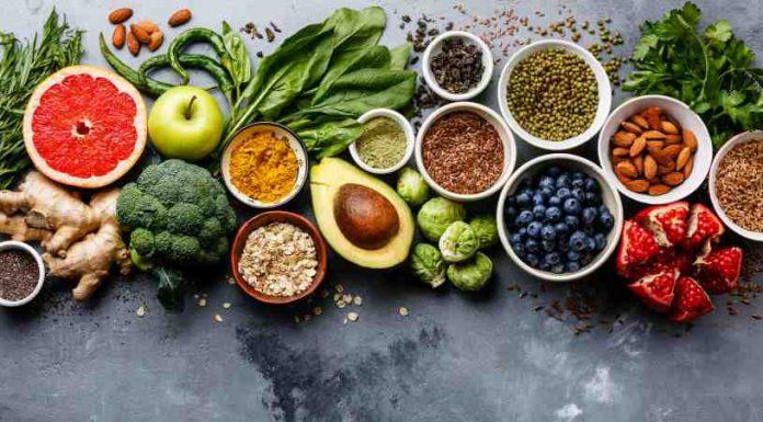 Alimentos son Buena Medicina - Los Mejores Alimentos