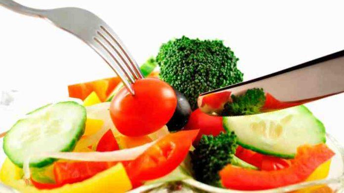 Dieta Equilibrada - Alimentos para una Dieta Equilibrada