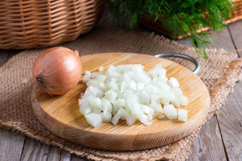 Propiedades de la Cebolla - Beneficios de la Cebolla