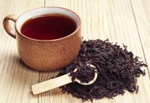 Propiedades Té Negro - Beneficios del Té Negro