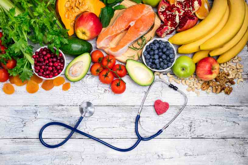 Aprender a Cuidarnos Bien - Verano Salud y Nutrición
