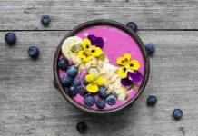 Dieta de la Baya Acai - Probar la Dieta Baya Acai