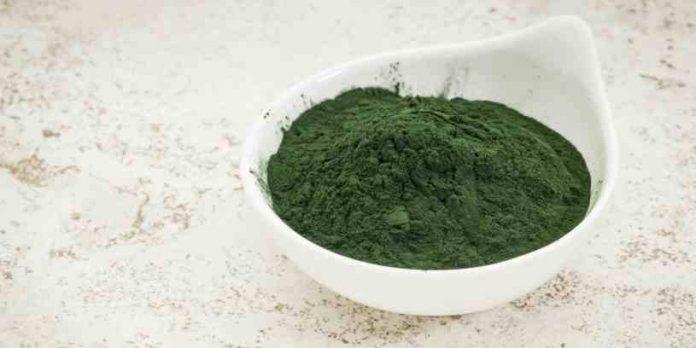 Espirulina - Alga Espirulina para Bajar Peso