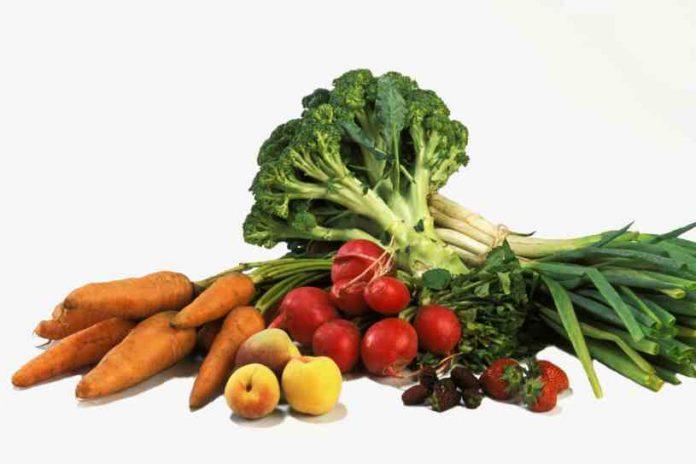 Vegetales Mejoran la Salud - Naranja Mejora la Salud