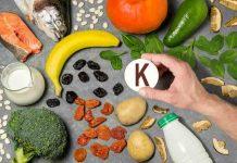 Potasio Alimentación - Potasio Dieta Equilibrada