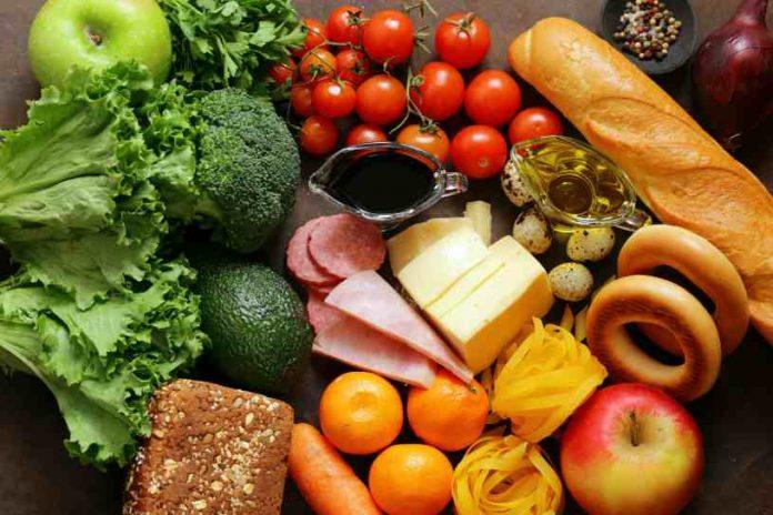 Nutrición Salud - Nutrición para una Buena Salud