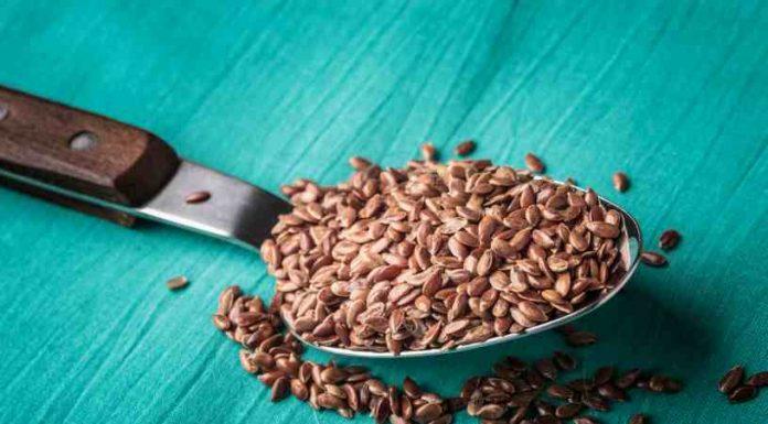 Las Semillas de Lino - Semillas de Lino Efectos Positivos en la Salud