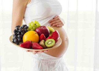 La Importancia de la Alimentación en el Embarazo