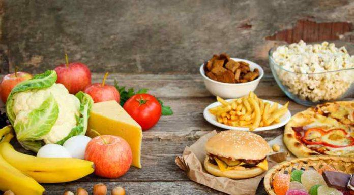 Alimentación Saludable - Mejorar nuestra Alimentación Saludable