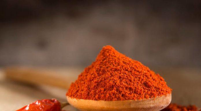 ¿Qué es la Páprika o Paprika?