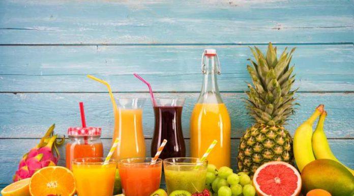 Zumo de Frutas - Razones para Beber un Zumo de Frutas cada Día