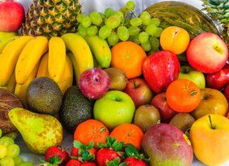 3 Beneficios de las Frutas - Bondades de las Frutas