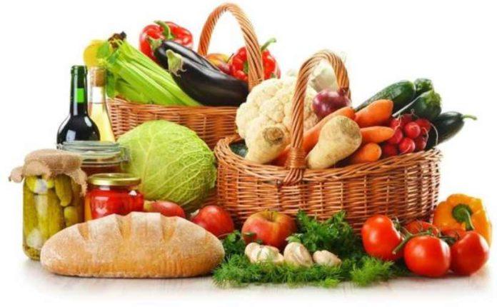 Dieta Ejercicio - Dieta Edad - Equilibrio Dieta y Edad