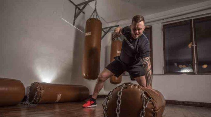 Boxejercice Para Mejorar la Salud - Boxejercice para Liberar Tensiones