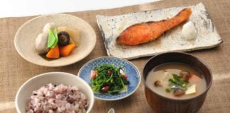 Dieta Japonesa para Bajar Peso - Dieta Japonesa para Adelgazar
