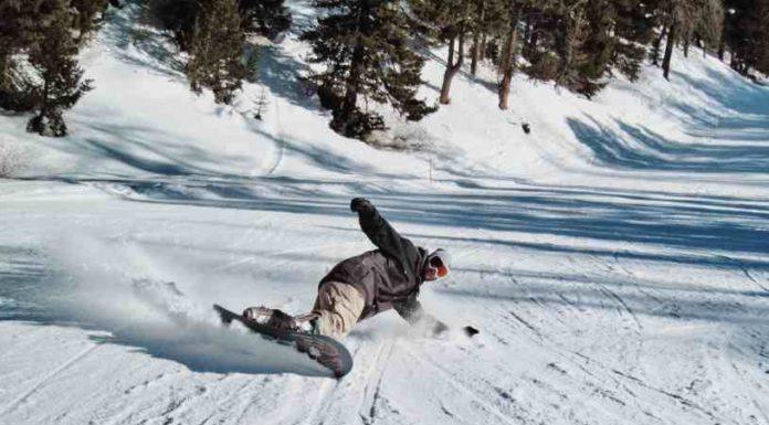 Beneficios del Esquí - Bondades del Esquí - Esquiar Mejorar Salud