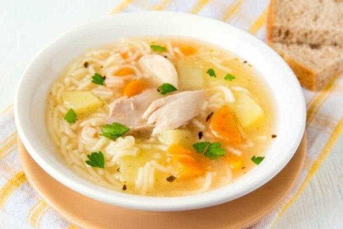 Dieta de la Sopa Adelgazar - Dieta Sopa Perder Peso