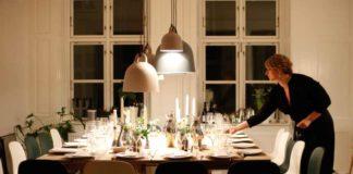 Normas para Preparar la Mesa - ¿Cómo Preparar la Mesa?