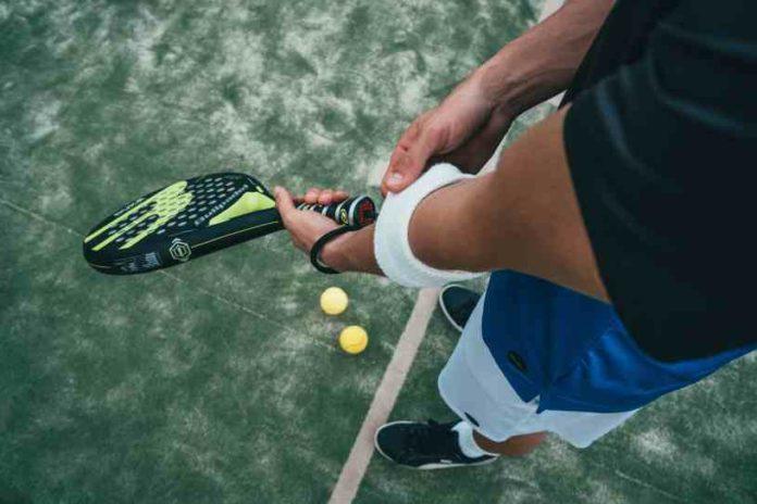 Padel Deporte Salud - Deporte del Pádel para Mejorar el Bienestar