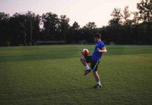 Alimentación para Futbolistas - Alimentación para Jugadores de Fútbol