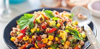 La Dieta Vegetariana - ¿Cómo complementar la Dieta Vegetariana?