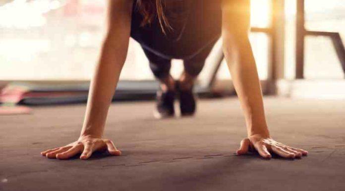 Mejorar tu Salud con Ejercicio - ¿Cómo Mejorar tu Cuerpo con Ejercicios?