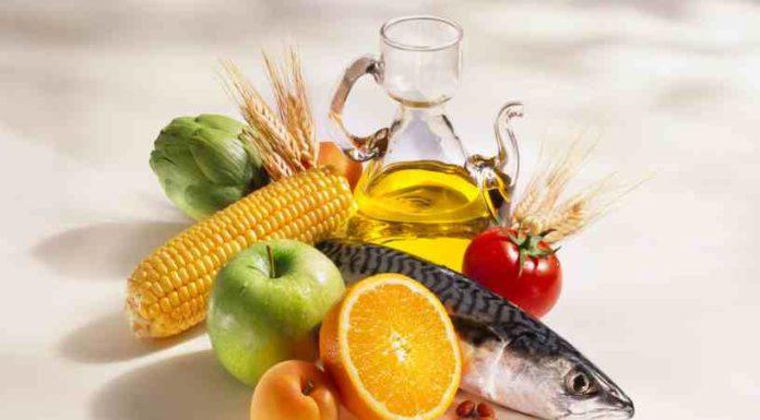 Alimentación Equilibrada - ¿Cómo Tenemos que Alimentarnos Bien?