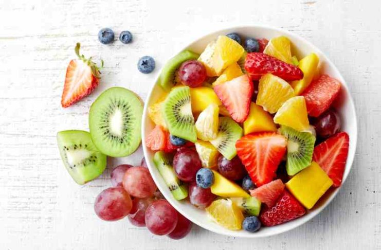 Controlar el Colesterol - ¿Frutas y Verduras para Controlar el Colesterol?