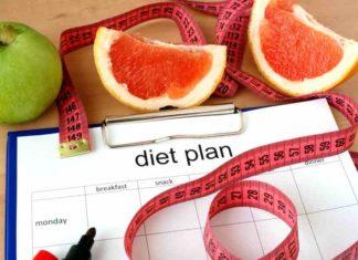 Buena Alimentación para Bajar Peso - ¿Qué Alimentos Elegir para Bajar Peso?