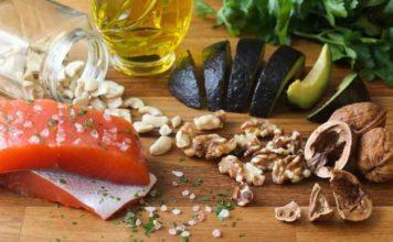 Dieta Antiinflamatoria - Alimentos Dieta Antiinflamatoria