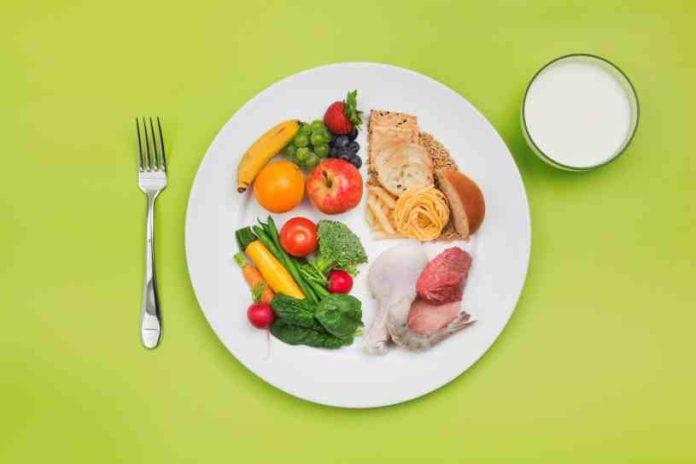 Dieta fitness - Control de la Dieta Fitness