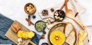 Cenas de Menos de 400 calorías - Cenar con menos de 400 calorías