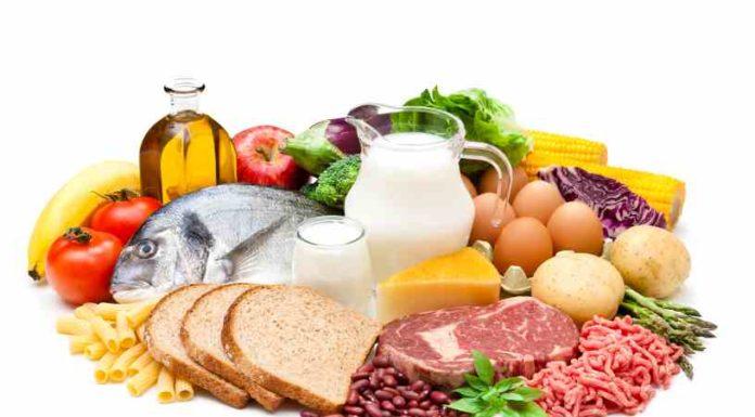 Adelgazar Comiendo 5 veces al Día - Bajar Peso Comiendo 5 veces al Día