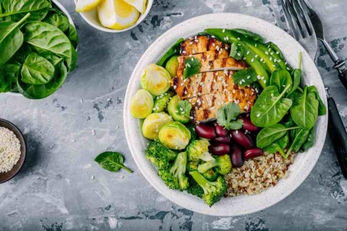 Dieta de Frutas y Verduras - ¿Por qué hacer una Dieta de Frutas y Verduras?