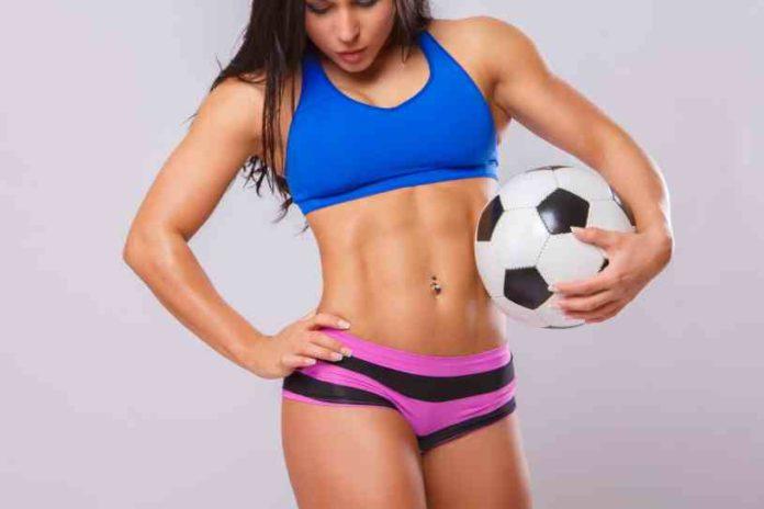 Dieta para Futbolistas - Dieta para Jugadores de Fútbol