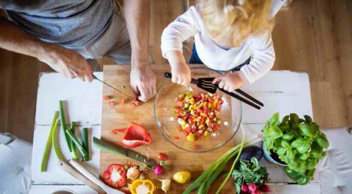 Dieta para Niños - ¿Qué alimentos tomar en una Dieta para Niños?