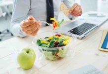 Dieta de Oficina - ¿Qué comer en la Oficina?
