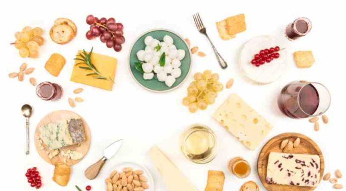 Dieta del Picoteo - ¿Qué comer en la dieta del Picoteo?