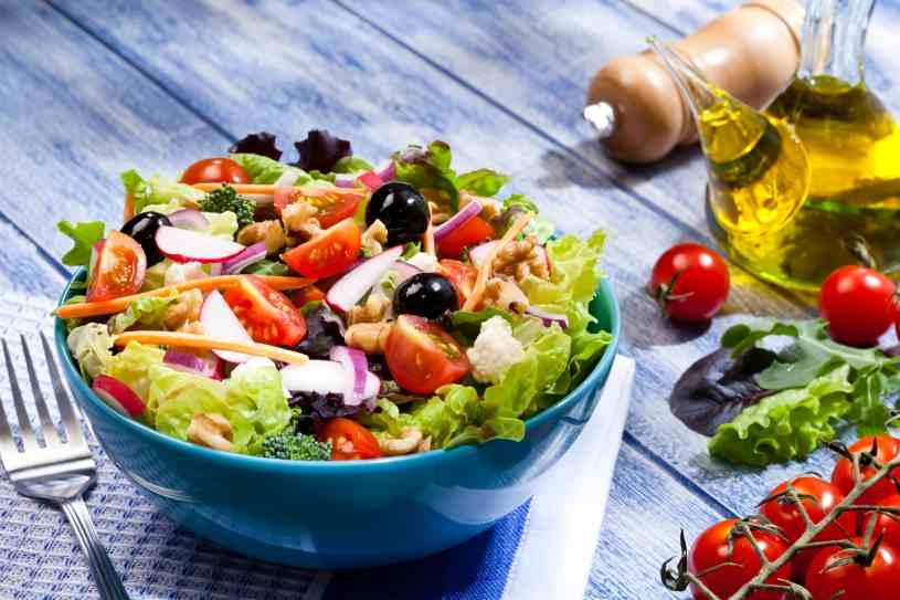 Dieta Saludable - ¿Cómo hacer una dieta Saludable?