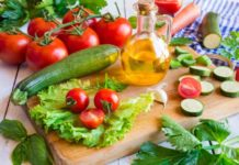Dieta Mediterránea - ¿Puedo hacer la Dieta Mediterránea?