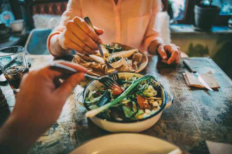 Dieta en la Menopausia - ¿Qué comer en la Etapa de la Menopausia?
