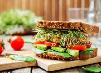 Dieta del Sandwich - Dieta del Sandwich en Verano