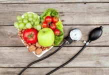 Dieta Hipertensos - Dieta Hipertensos para Bajar la Presión Arterial