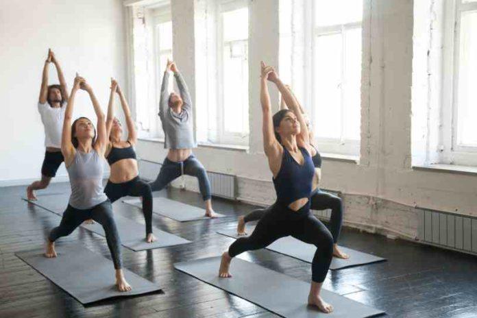 Beneficios Aporta el Yoga - Variedades para el Yoga