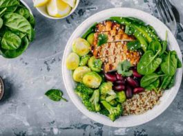 Dieta Depurativa - Dieta para Desintoxicar